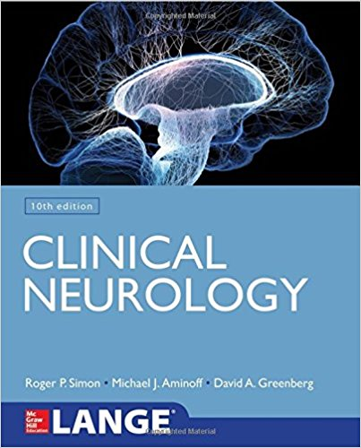Lange Clinical Neurology, 10th Edition 10th Edition PDF