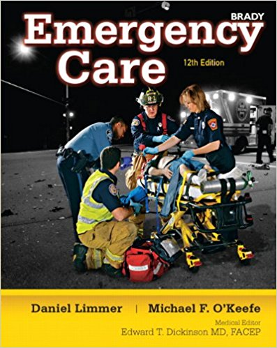 Emergency Care (12th Edition) 12th Edition PDF
