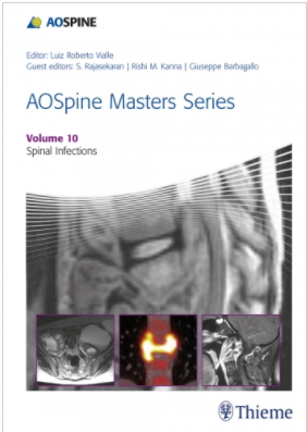 AOSpine Masters Series, Volume 10: Spinal Infections PDF