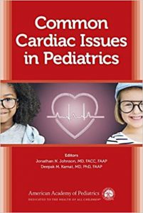 Common Cardiac Issues in Pediatrics PDF