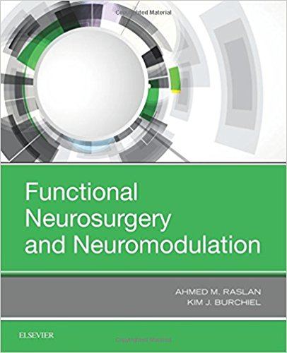 Functional Neurosurgery and Neuromodulation, 1e  Epub
