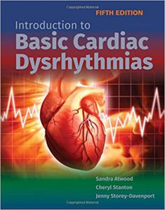 Introduction to Basic Cardiac Dysrhythmias 5th Edition PDF