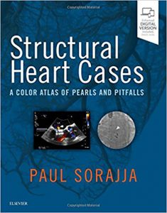 Structural Heart Cases: A Color Atlas of Pearls and Pitfalls PDF
