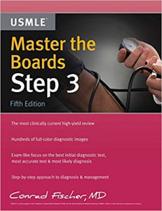 Master the Boards USMLE Step 3 5th Edition Epub