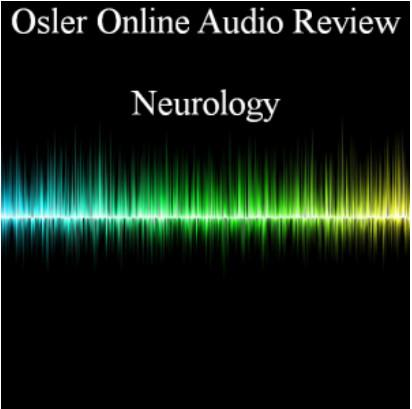 Neurology Online Audio Review 2017