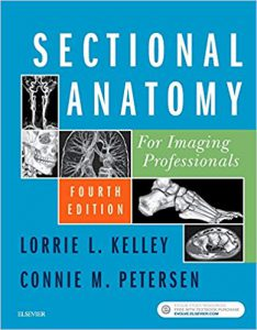 Sectional Anatomy for Imaging Professionals, 4th Edition PDF