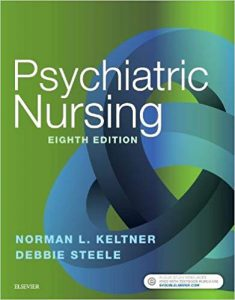 Psychiatric Nursing, 8th Edition PDF