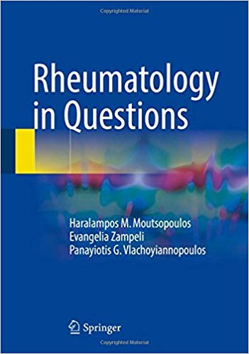 Rheumatology in Questions 1st ed. 2018 Edition PDF