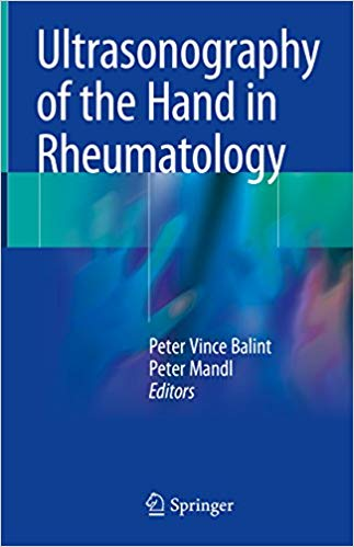 Ultrasonography of the Hand in Rheumatology 1st Edition PDF