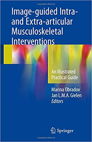 Image-guided Intra- and Extra-articular Musculoskeletal Interventions: An Illustrated Practical Guide 1st ed. 2018 Edition PDF