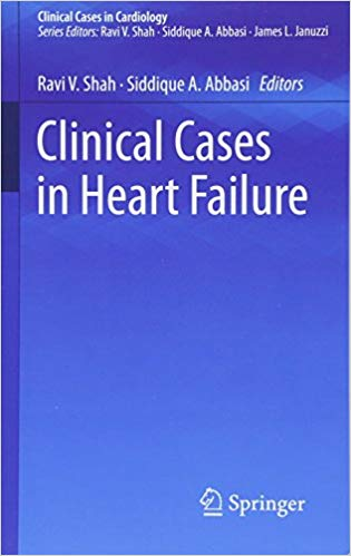 Clinical Cases in Heart Failure (Clinical Cases in Cardiology)  PDF