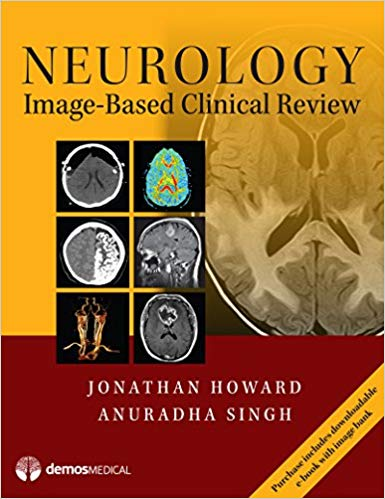 Neurology Image-Based Clinical Review 1st Edition PDF