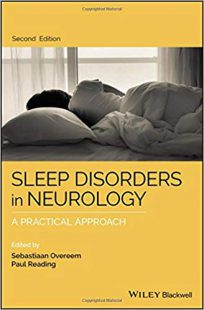Sleep Disorders in Neurology A Practical Approach 2nd Edition PDF