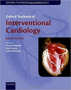 Oxford Textbook of Interventional Cardiology 2nd Edition PDF