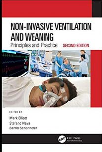 Non-Invasive Ventilation and Weaning Principles and Practice 2nd Edition PDF