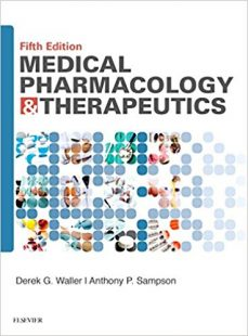 Medical Pharmacology and Therapeutics 5th Edition PDF