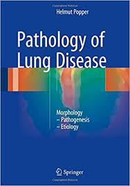 Pathology of Lung Disease: Morphology – Pathogenesis – Etiology 1st