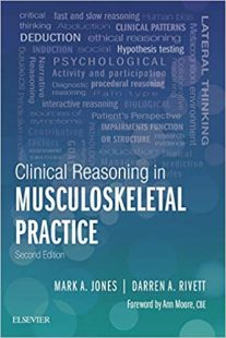 Clinical Reasoning in Musculoskeletal Practice 2nd Edition PDF