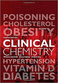 Clinical Chemistry, 8e