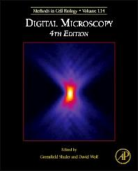 Digital Microscopy, Methods in Cell Biology Volume 114, 4th Edition (PDF)