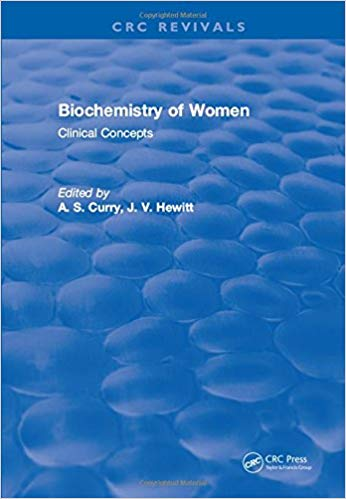 Biochemistry of Women: Clinical Concepts 1st Edition