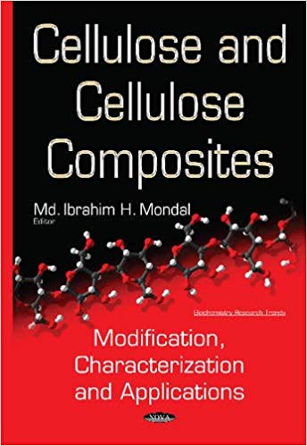 Cellulose and Cellulose Composites: Modification, Characterization and Applications