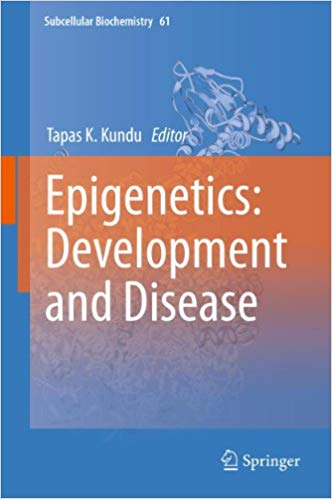 Epigenetics: Development and Disease (Subcellular Biochemistry Book 61)