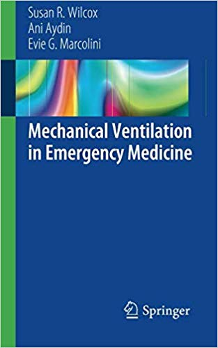 Mechanical Ventilation in Emergency Medicine  PDF