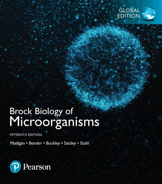 Brock Biology of Microorganisms, Global Edition 15th edition