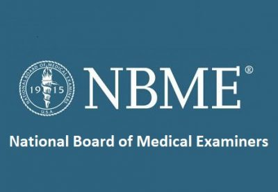 NBME Step 1 Comprehensive Basic Science Self-Assessment (CBSSA) with