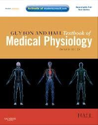 Guyton and Hall Textbook of Medical Physiology, 12e 12th Edition
