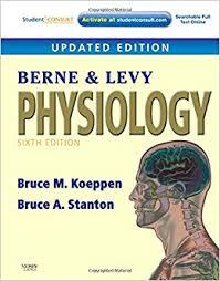 Berne & Levy Physiology, 6th Updated Edition