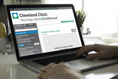 Cleveland Clinic Neurology Update On Demand