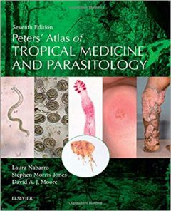 Peters' Atlas of Tropical Medicine and Parasitology 7th Edition PDF