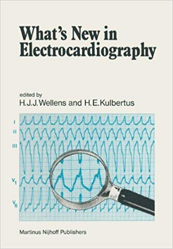 What's New In Electrocardiography? Softcover reprint of the original 1st ed. 1981 Edition PDF