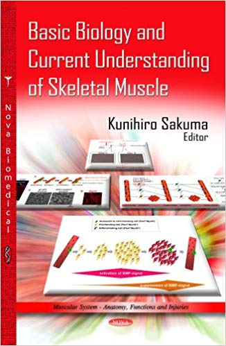 Basic Biology and Current Understanding of Skeletal Muscle