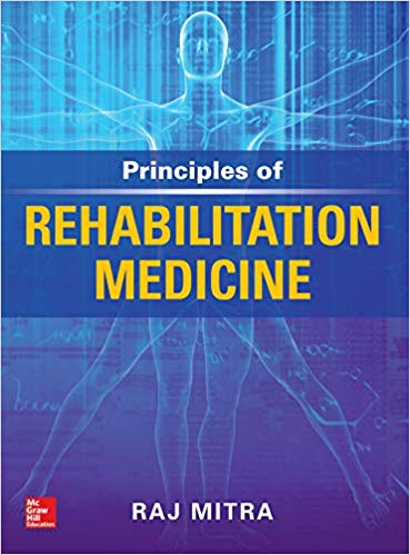 Principles of Rehabilitation Medicine 1st Edition Epub