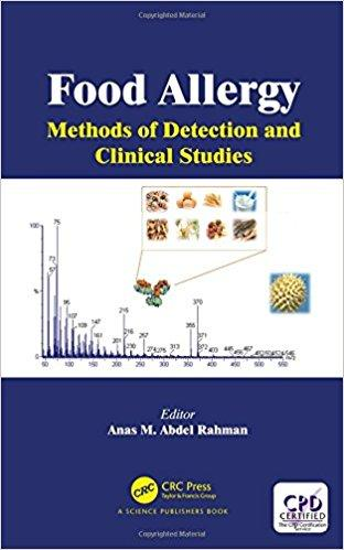 Food Allergy: Methods of Detection and Clinical Studies 1st