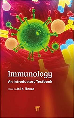 Immunology: An Introductory Textbook 1st Edition