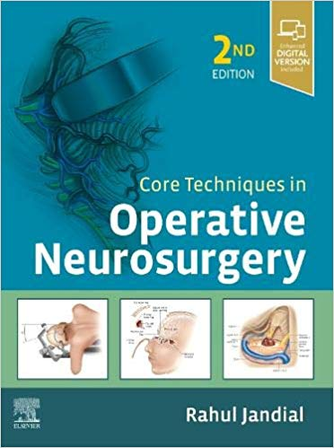 Core Techniques in Operative Neurosurgery 2nd Edition PDF