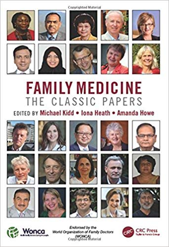 Family Medicine: The Classic Papers (WONCA Family Medicine) 1st Edition PDF