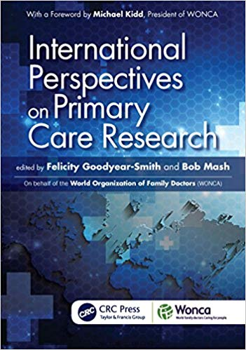 International Perspectives on Primary Care Research (WONCA Family Medicine) 1st Edition PDF