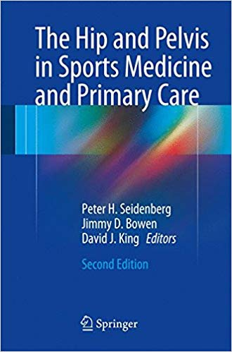 The Hip and Pelvis in Sports Medicine and Primary Care 2nd ed. 2017 Edition PDF