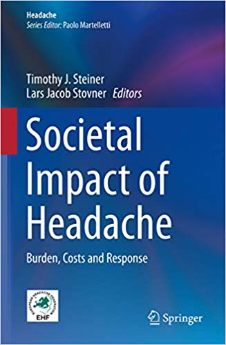 Societal Impact of Headache: Burden, Costs and Response 1st ed. 2019 Edition PDF