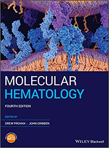 Molecular Hematology 4th Edition PDF