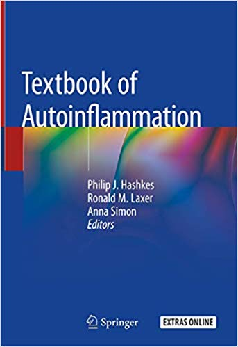 Textbook of Autoinflammation 1st ed. 2019 Edition PDF