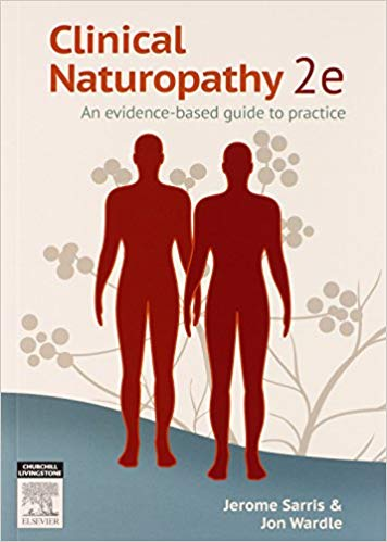 Clinical Naturopathy: An evidence-based guide to practice 2nd Edition PDF