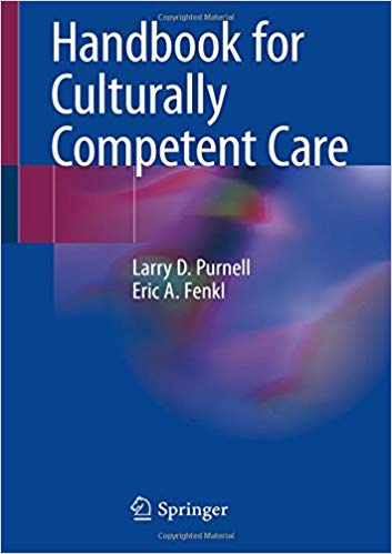 Handbook for Culturally Competent Care PDF