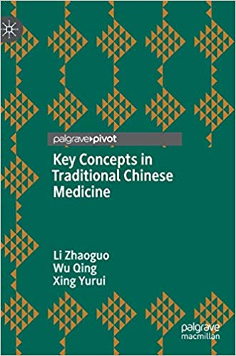 Key Concepts in Traditional Chinese Medicine PDF