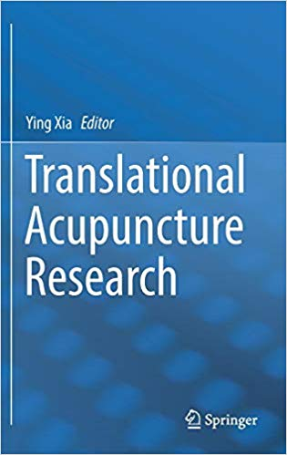 Translational Acupuncture Research 1st ed. 2019 Edition PDF